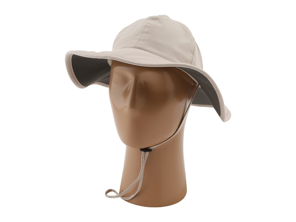 Columbia - Sun Goddess II Booney (Fossil) Caps
