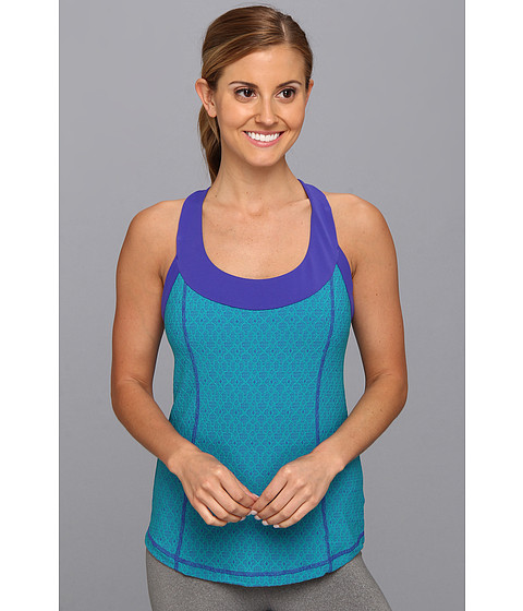 Prana - Raven Top (Dragonfly Jacquared) Women