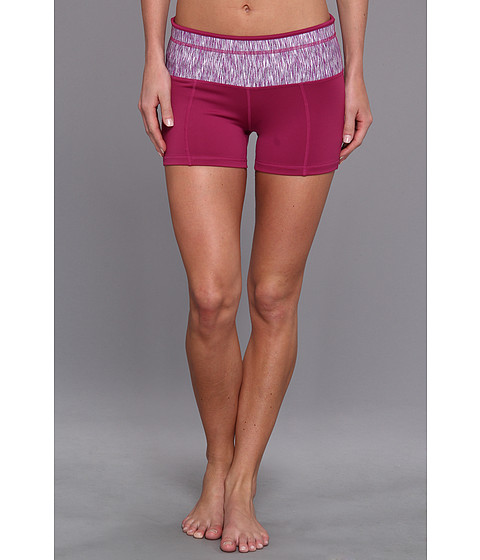 Prana - Brea Short (Boysenberry) Women's Shorts