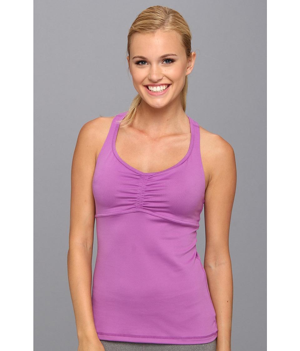 Prana - Madison Top (Dewberry) Women's Sleeveless