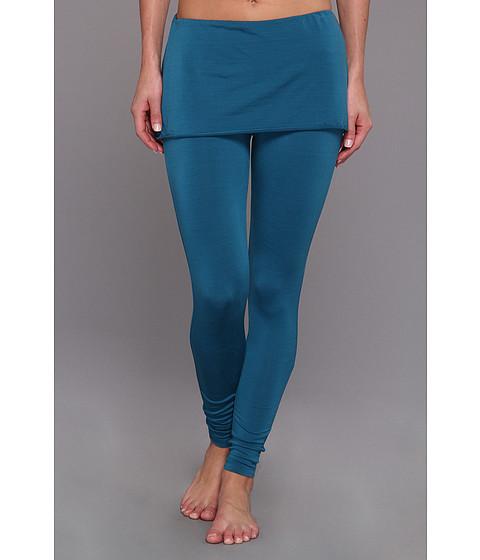 Prana - Satori Legging (Ink Blue) Women's Casual Pants