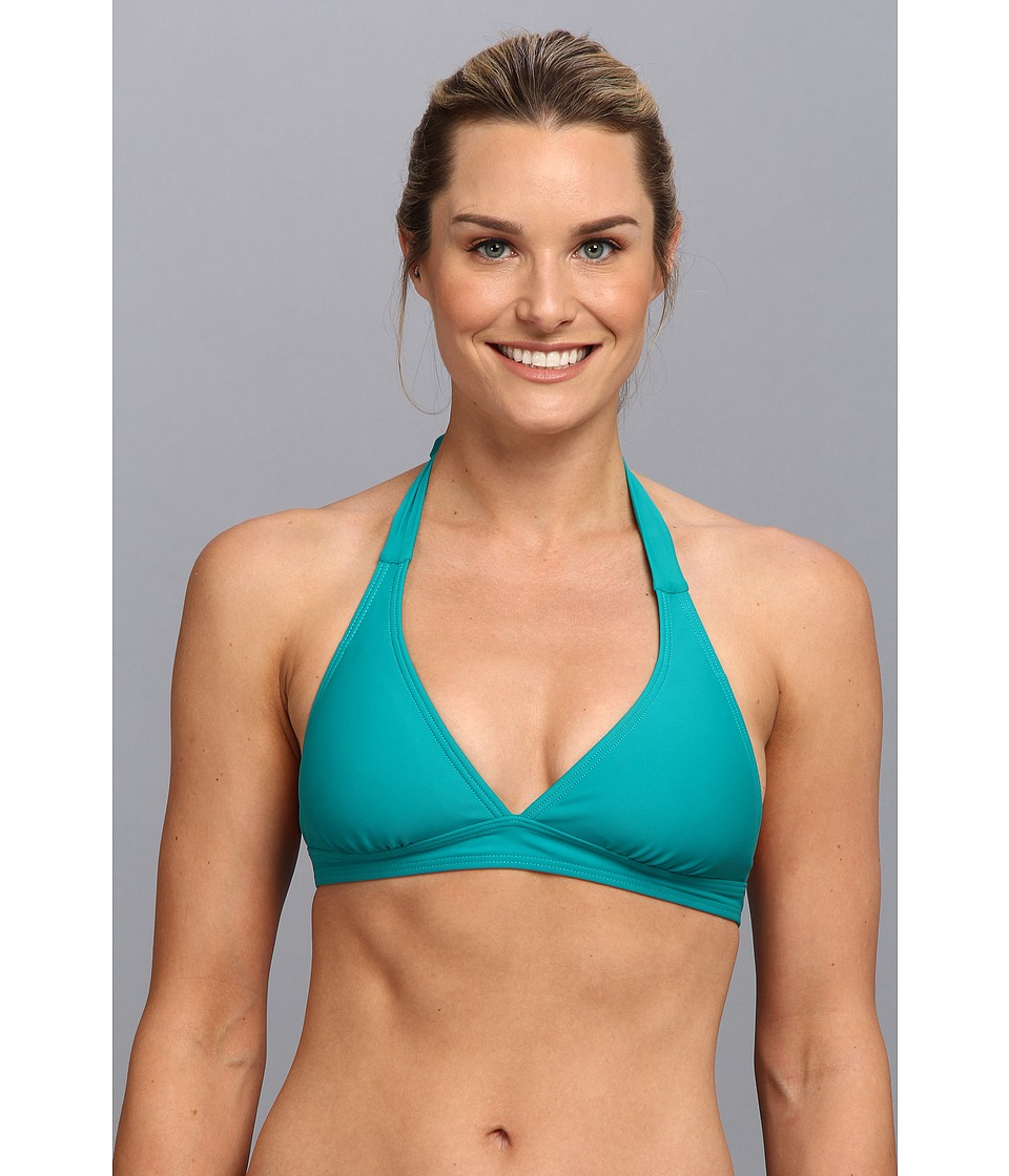Prana - Lahari Halter Top (Dragonfly) Women's Swimwear