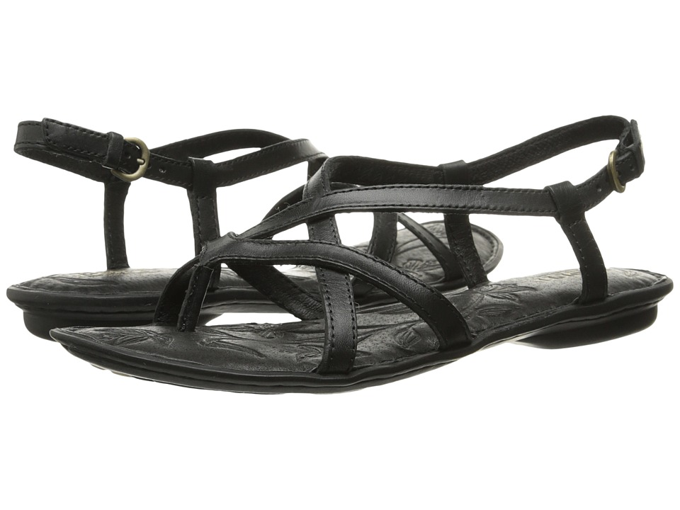 Born - Mai (Black1) Women's Sandals