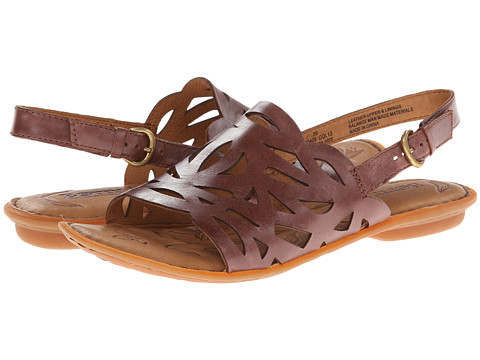 Born - Lili (Brown) Women's Sandals