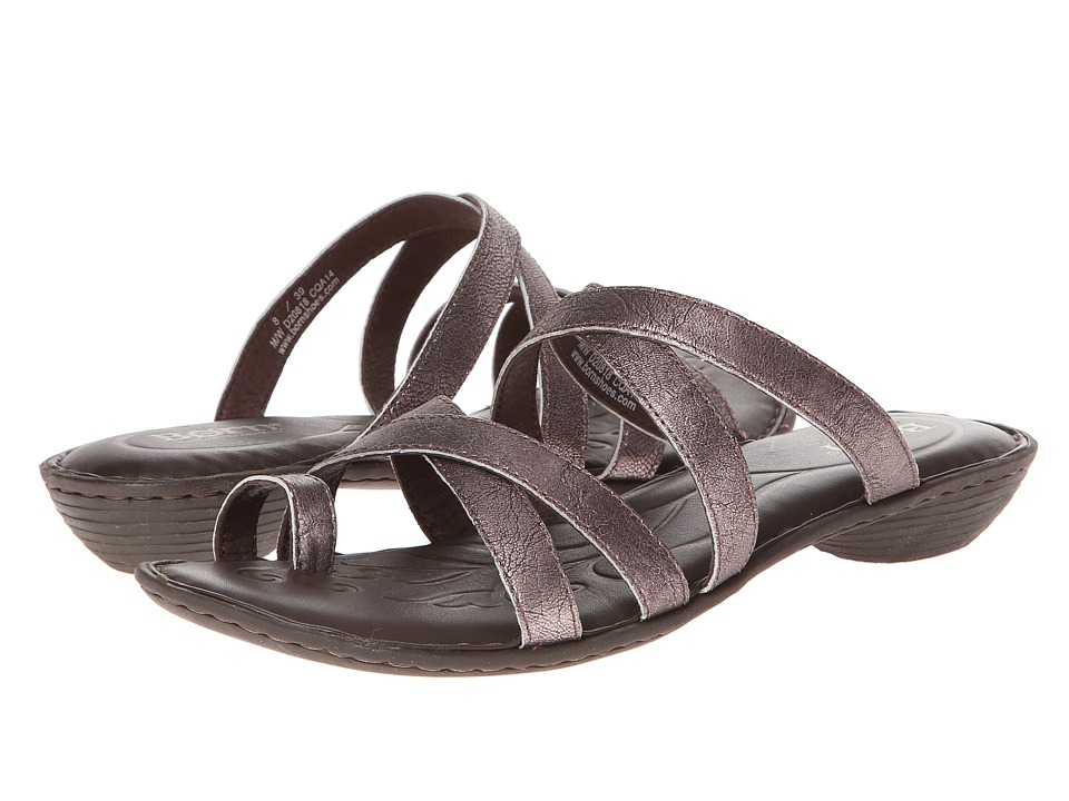 Born - Lani (Paloma (Bronze)) Women's Sandals