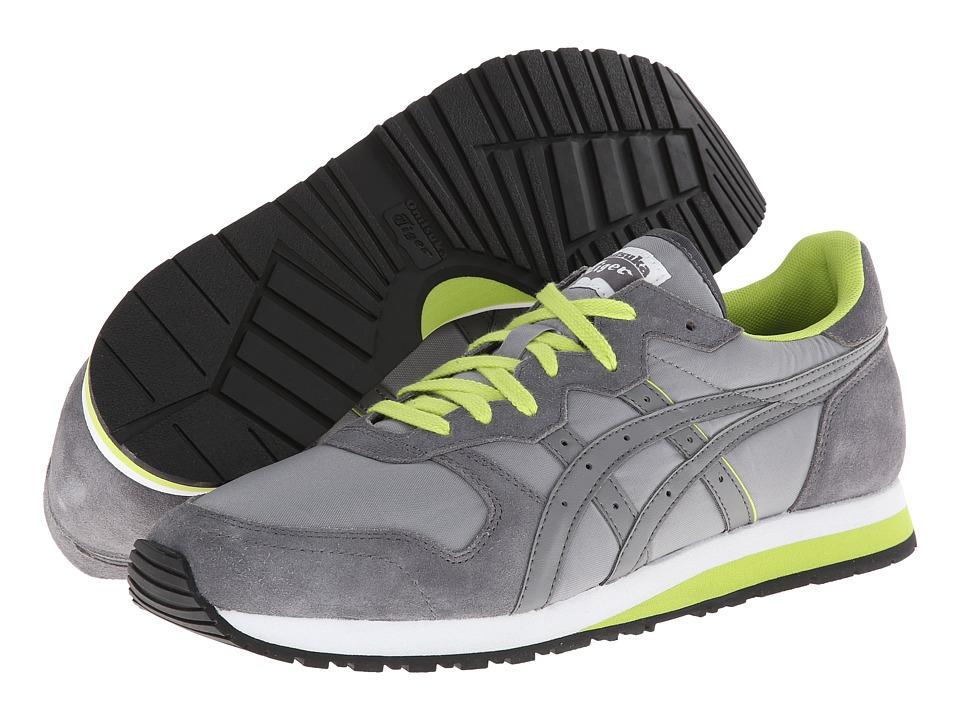 Onitsuka Tiger by Asics - OC Runner (Light Grey/Grey) Shoes