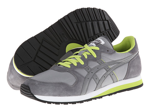 Onitsuka Tiger by Asics - OC Runner (Light Grey/Grey) Shoes