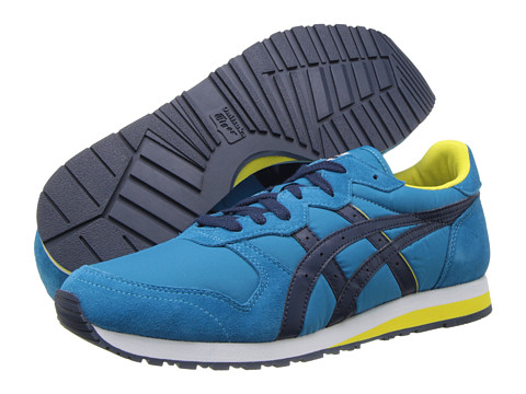 Onitsuka Tiger by Asics - OC Runner (Ocean Blue/Navy) Shoes
