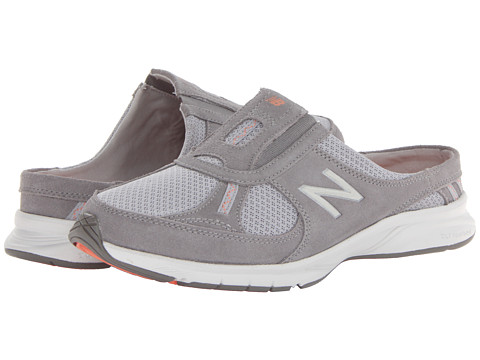 New Balance - WW520 (Grey) Women's Walking Shoes