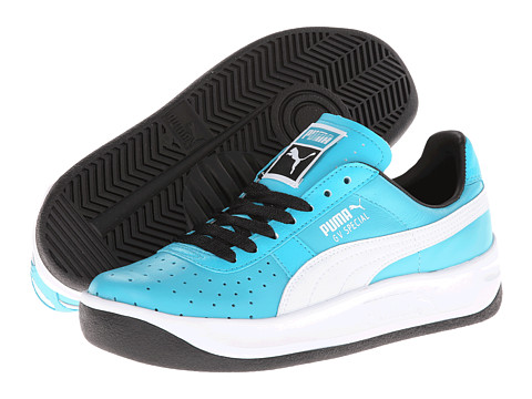 PUMA - GV Special (Bluebird/White) Classic Shoes