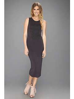 SALE! $36.99 - Save $51 on Free People Love From London Dress (Black Combo) Apparel - 57.97% OFF $88.00