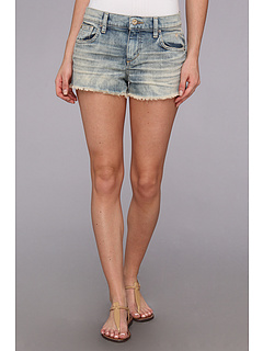 SALE! $66.99 - Save $78 on Joe`s Jeans Vintage Reserve Cut Off Short in Padmia (Padmia) Apparel - 53.80% OFF $145.00