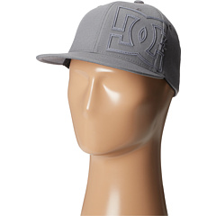 SALE! $14.99 - Save $10 on DC Felt Hat (Pewter) Hats - 40.04% OFF $25.00