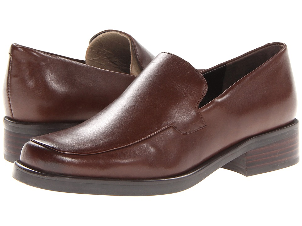 Franco Sarto - Bocca (Oxford Brown) Women's Slip on Shoes