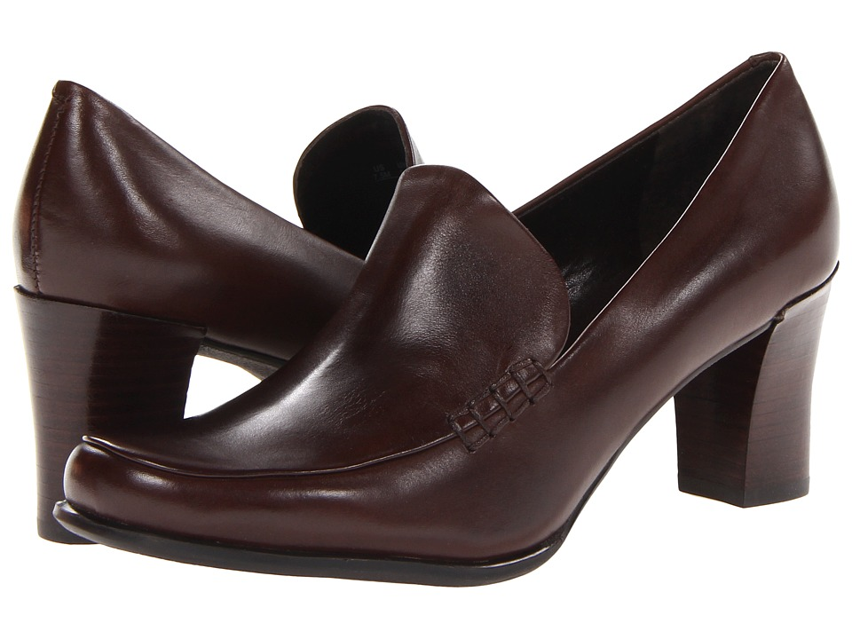 Franco Sarto - Nolan (Oxford Brown) Women's Shoes