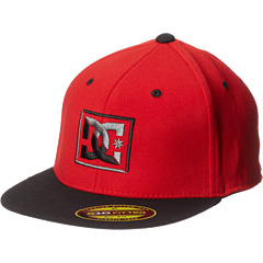 SALE! $12.99 - Save $10 on DC Kids Separate By Hat (Youth) (Red) Hats - 43.52% OFF $23.00