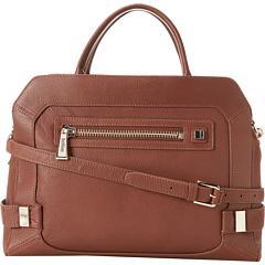 Botkier Honore Satchel (Brandy) Satchel Handbags
