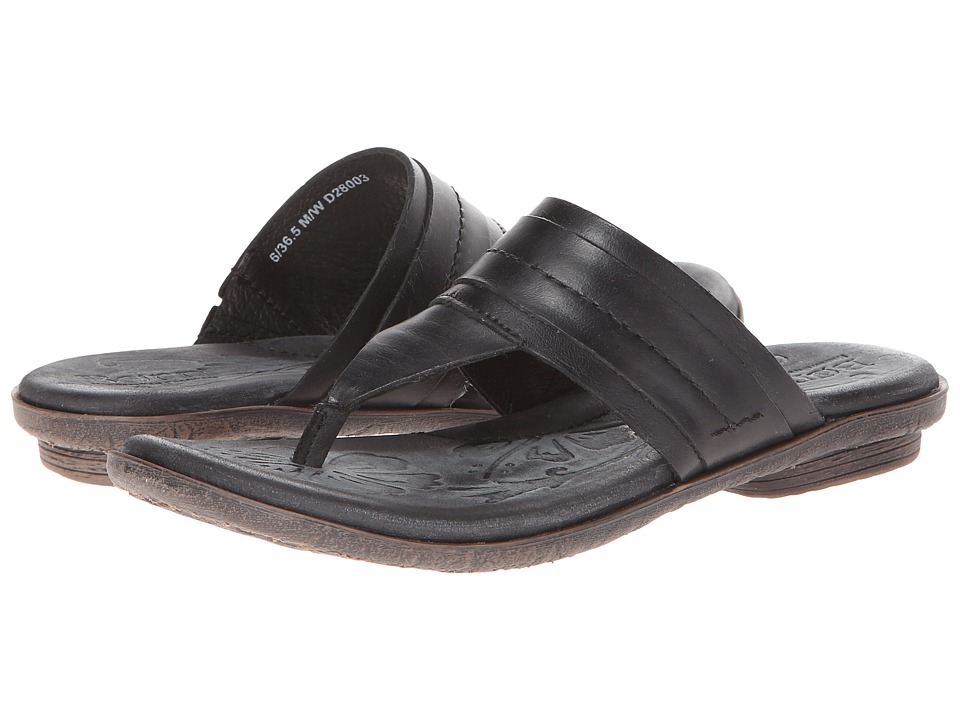 Born - Tai (Black) Women's Sandals
