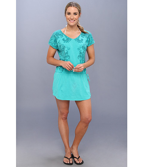 Prana - Ava Cover Up (Lagoon) Women