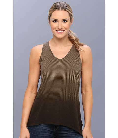 Prana - Helena Tank Top (Hazel) Women's Sleeveless