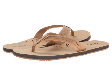 Reef - Draftsmen (Sand) Men's Sandals