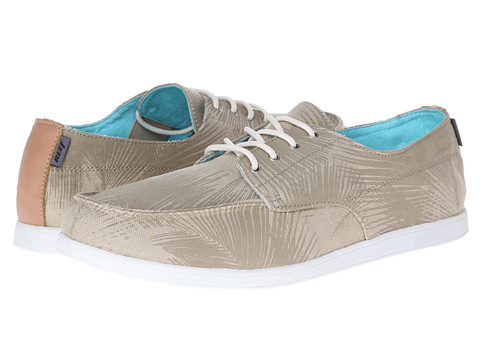 Reef - Adelor (Tropical Hawaiian) Men's Lace up casual Shoes