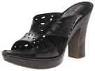 Born - Aleeah (Black) - Footwear