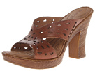 Born - Aleeah (Tan) - Footwear