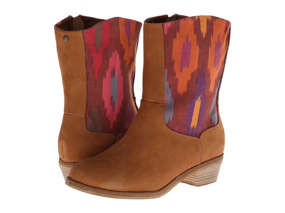 Reef Desert Bloom (Tobacco) Women