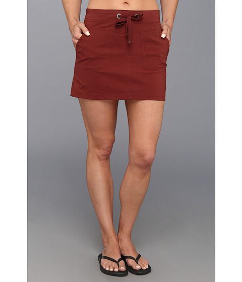 Prana - Bliss Skirt (Raisin) Women