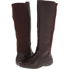 Mootsies Tootsies Delightz (Dark Brown Dark Brown) Footwear
