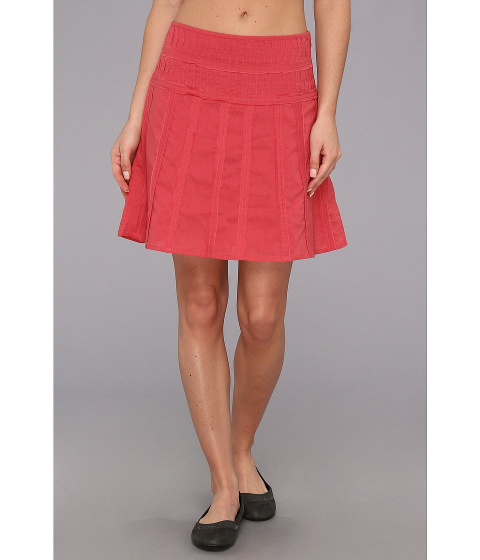 Prana - Erin Skirt (Dusty Rose) Women