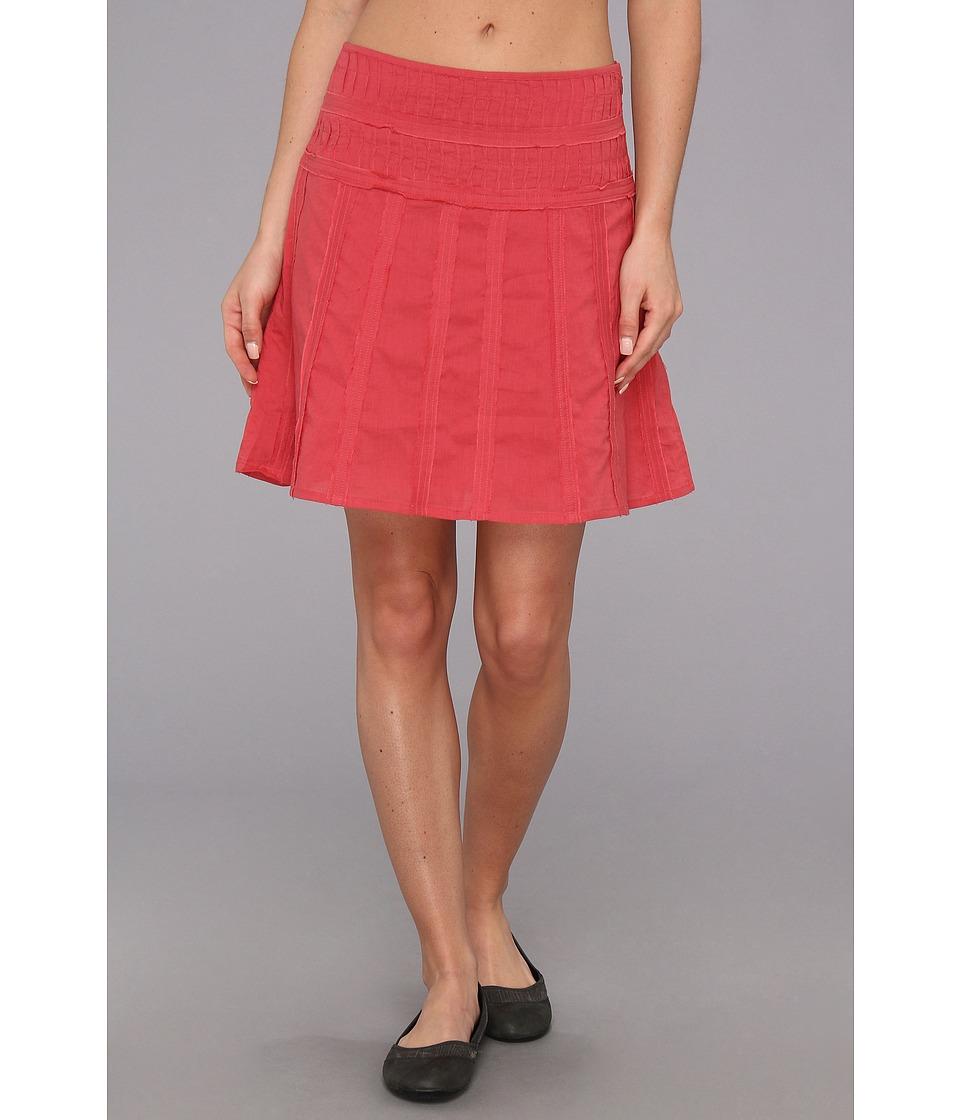 Prana - Erin Skirt (Dusty Rose) Women's Skirt