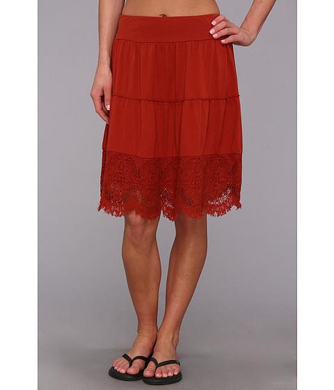 Prana - Jenni Skirt (Picante) Women