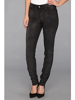 SALE! $59.99 - Save $135 on CJ by Cookie Johnson Peace Skinny in Charcoal Suede (Charcoal Suede) Apparel - 69.24% OFF $195.00