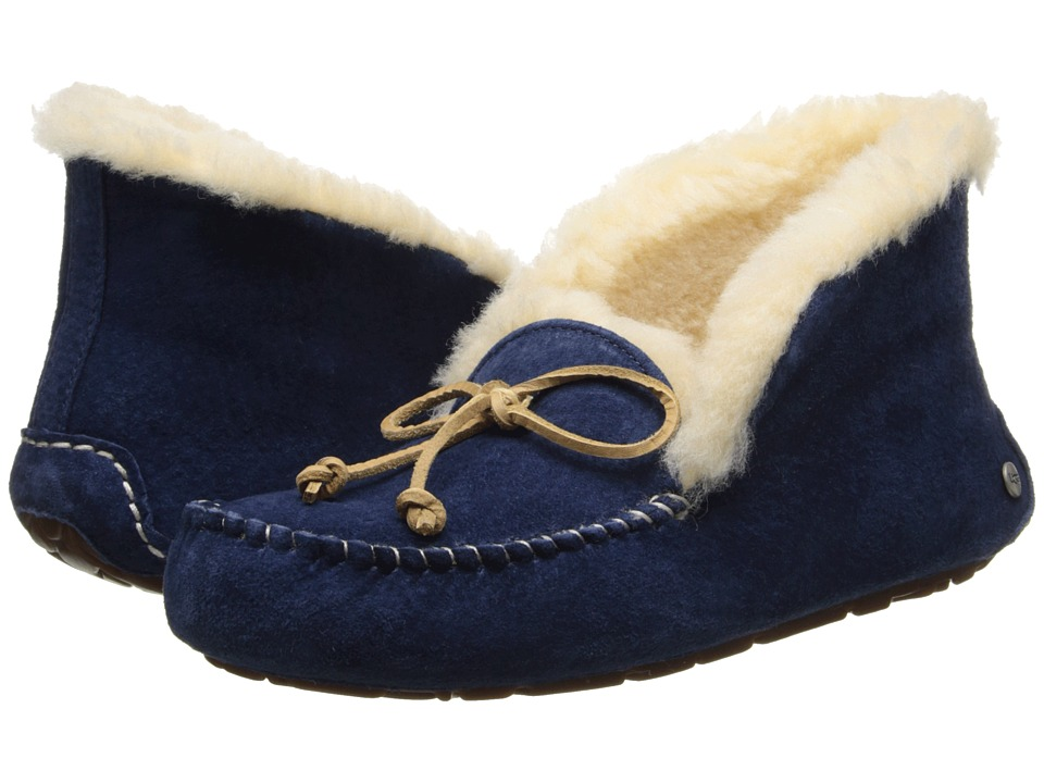 UGG - Alena (Midnight) Women's Shoes