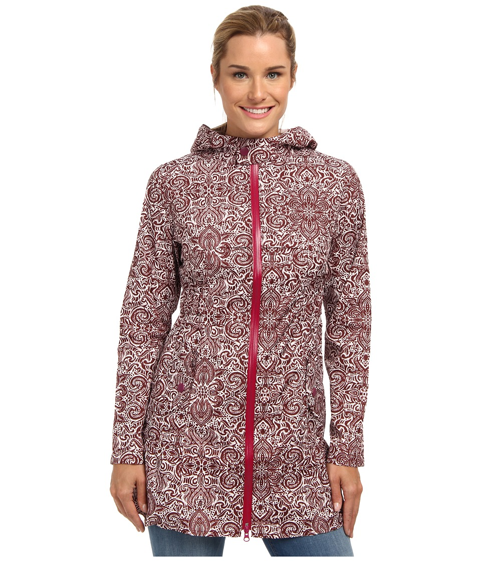 Prana - Jordi Jacket (Raisin) Women's Coat