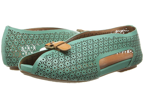 Gentle Souls - Bless (Mint Baby Calf) Women's Shoes