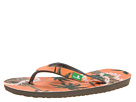Sanuk Kona (Orange)