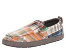 Sanuk Seeker Madras (Brown/Multi)