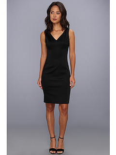 SALE! $209.99 - Save $138 on Elie Tahari Maureen Dress (Black) Apparel - 39.66% OFF $348.00