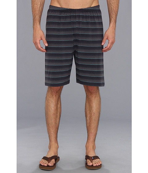Prana - Momentum Short (Coal) Men's Shorts