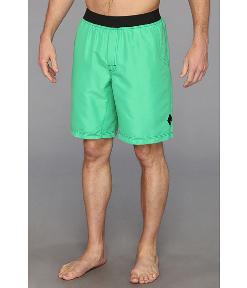 Prana - Mojo Short (Cloverfield) Men's Shorts