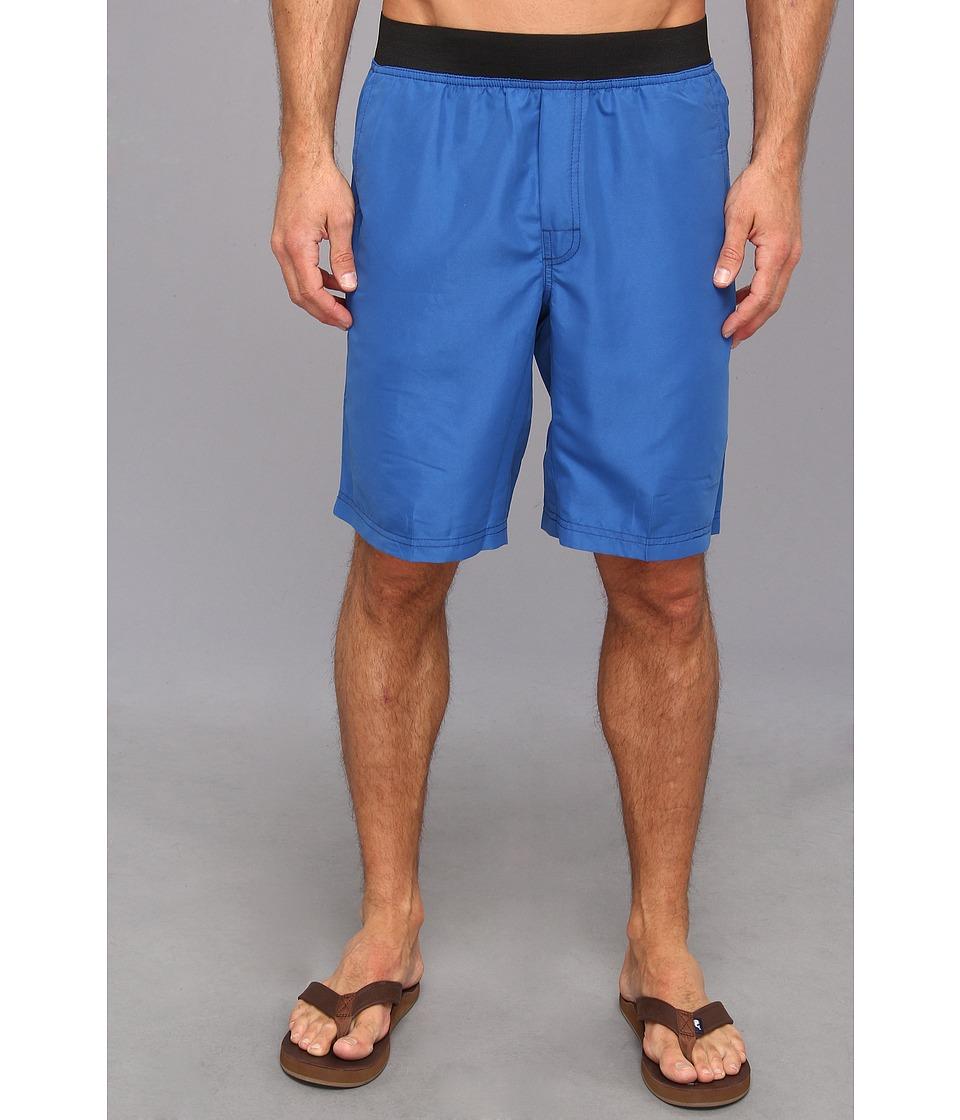 Prana - Mojo Short (Sapphire) Men's Shorts