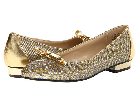 Annie - Aster (Champagne Glitter) Women's Shoes