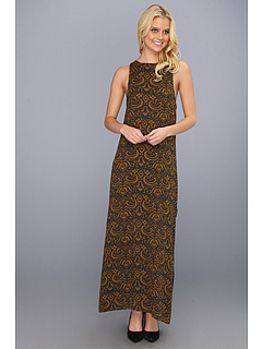 SALE! $54.99 - Save $123 on Chaser Brocade Maxi (Brocade Georgette) Apparel - 69.11% OFF $178.00