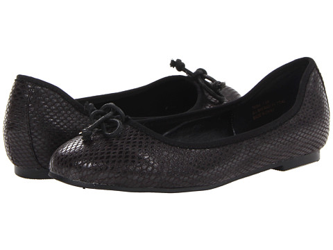 Annie - Taisa (Black Snake) Women's Shoes