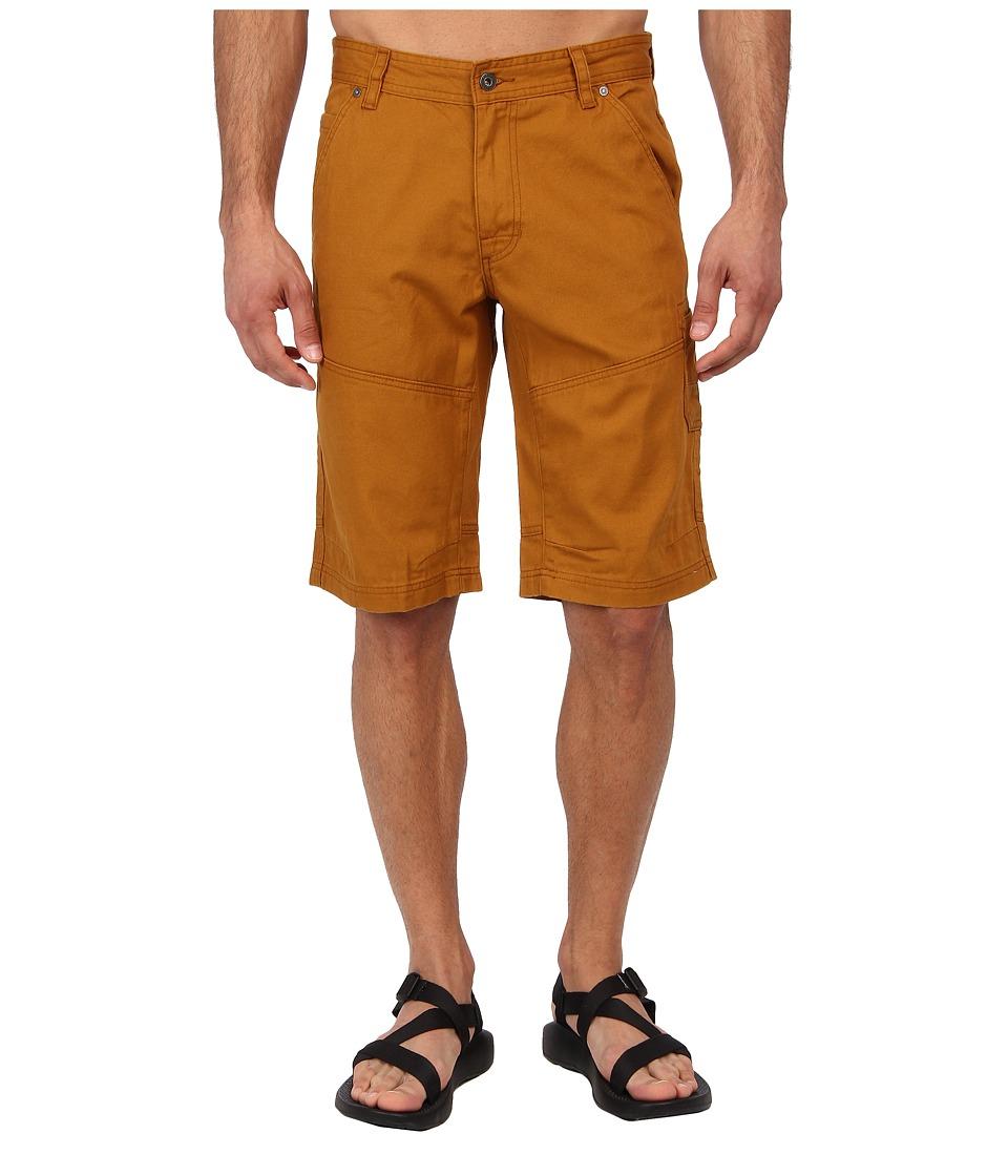 Prana - Rawkus Short (Cumin) Men's Shorts