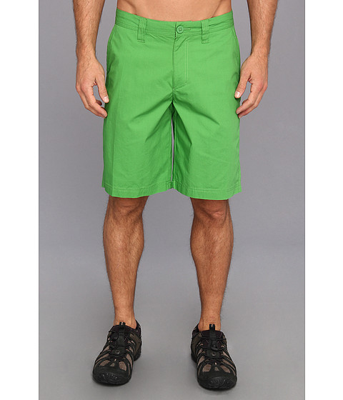 Columbia - Washed Out Short (Clean Green) Men's Shorts