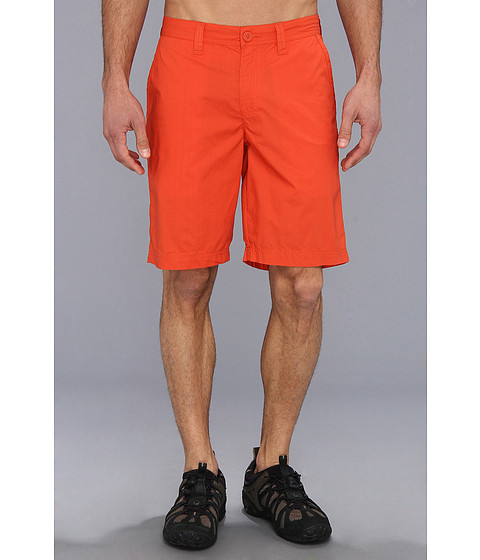 Columbia - Washed Out Short (Cinnabar) Men's Shorts